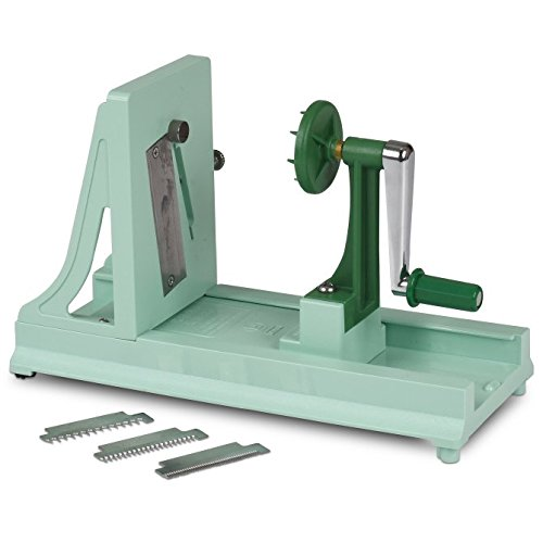 J.B. Prince D335 Turning Vegetable Slicer