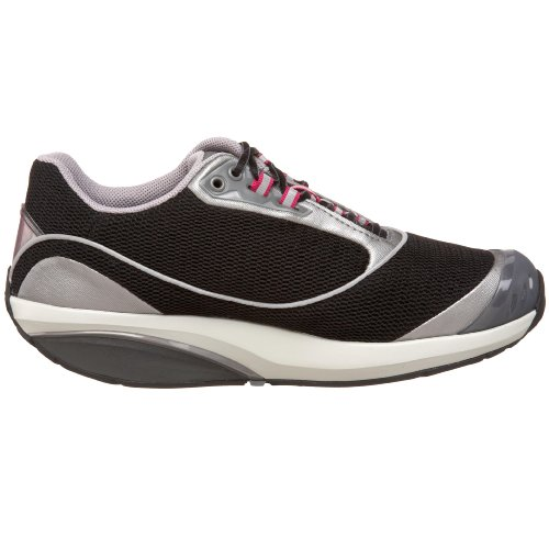 Black Trainer MBT Fora Fora Trainer MBT Black nTxqRxwzY
