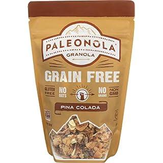Paleonola Protein Bars Granola Pina Colada, 10 Ounce