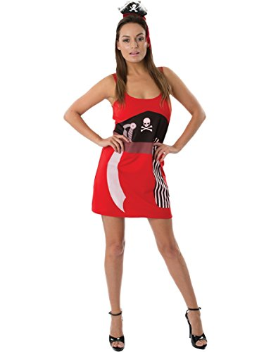 Women's Pirate Halloween Costume - Peter Pan Halloween Costume Funny