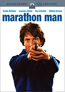 NEW Marathon Man (DVD)