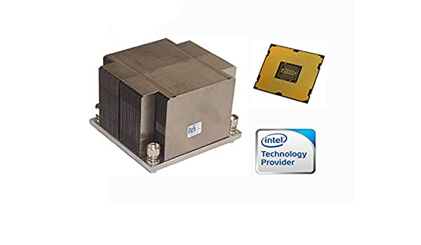 Amazon com: Intel Xeon L5640 SLBV8 Six-Core 2 27GHz CPU Kit for Dell