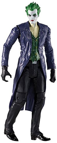 Joker Dc Comics Multiverse Figures