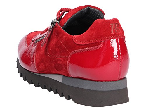 Rojo Green 4685 Shoe Trainer Paul wFzdIqqBxv