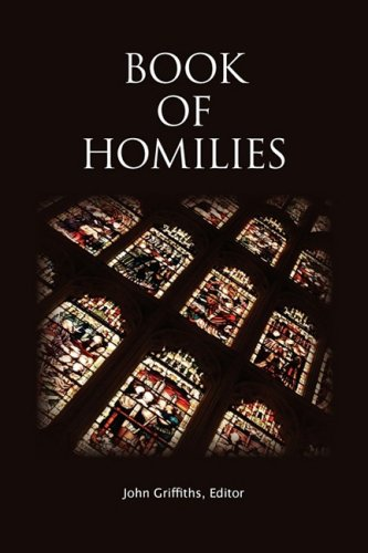 Download Book of Homilies PDF