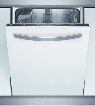 Balay 3VF-301 NA lavavajilla Totalmente integrado 13 cubiertos ...