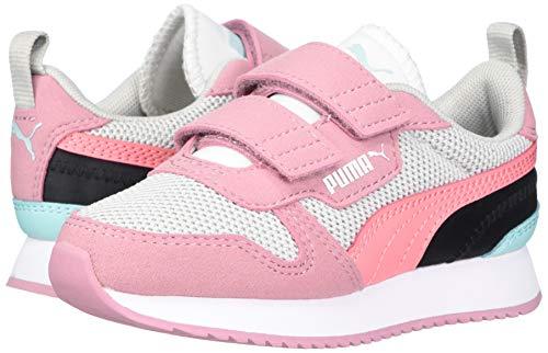 PUMA Kids' R78 Sneaker