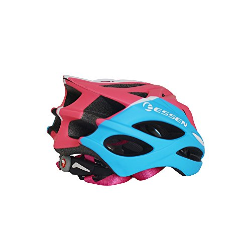 ESSEN-New-Sport-Safe-Helmet-2017-Colored-Cycling-Bike-Helmet-E-C580
