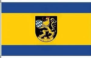 Banner Bandera Ruppert esquinas–150x 400cm–Bandera y banner