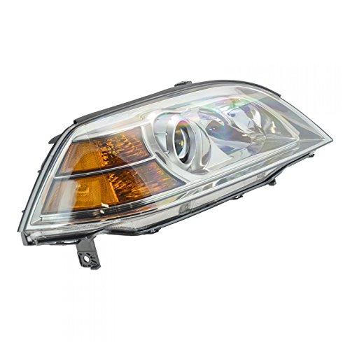 Headlight Headlamp Passenger Side Right RH for 04-06 Acura (Acura Mdx Headlight Assembly)
