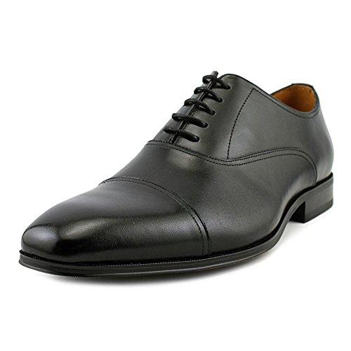 Florsheim Men's Corbetta Cap Toe Oxford Black Smooth 11 D US