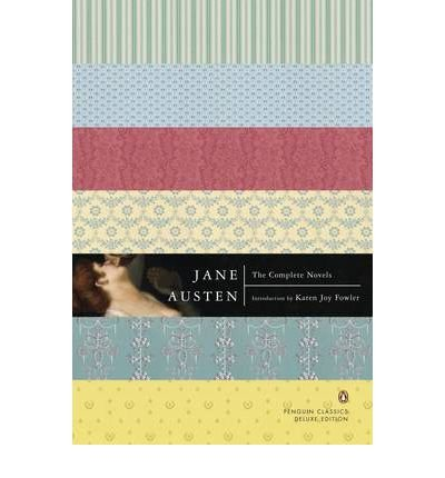 Jane Austen: The Complete Novels PDF