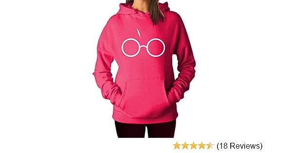 Platform 9 3//4 harry Potter Inspired  UNISEX  hoodie very comfy was £29.99