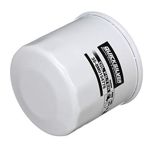 Quicksilver 8M0154778 Oil Filter