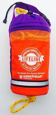 LIFELINE Water Rescue Throw Bag 90' x 5/ 16