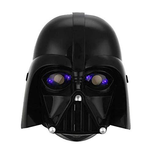 Star Wars LED Mask Helmet Costume Halloween
