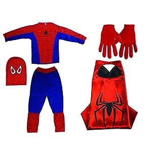 Bright Pickup Kid's Superhero Costume...