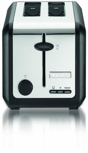 krups black toaster - 2