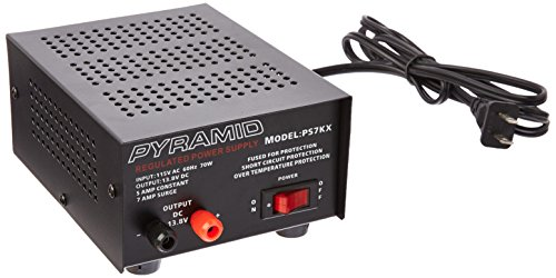 5 amp power supply - 2