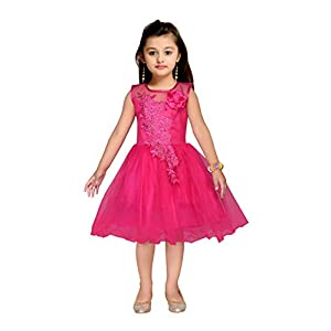 Kidling Girls' Mini Dress