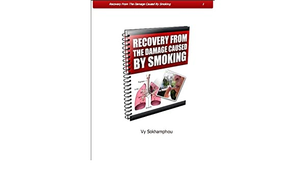 Recovery From The Damage Caused By Smoking