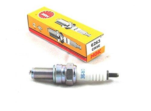 (NGK CR9E - Spark Plug - Single/--)