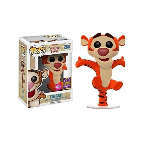 Funko Pop Vinyl - Winnie the Pooh - Flocado REBOTE Tigger SDCC 2