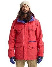 Burton Snowboardjacke MB Poacher Jacket - Chaqueta de esquí para Hombre