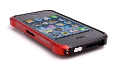 custodia iphone metallo