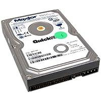 Maxtor 5A250J0 250GB UDMA/133 5400RPM 3.5-Inch 2MB IDE Hard Drive