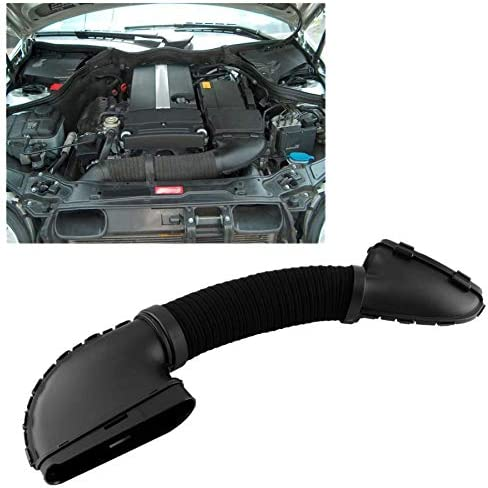 Classe C W204 2007-2014 C180 2010-2012 C200 2007-2010 2710900582 RETYLY Tuyau de Filtre Filtre DAspiration de LAir de Moteur de Voiture pour Mercedes
