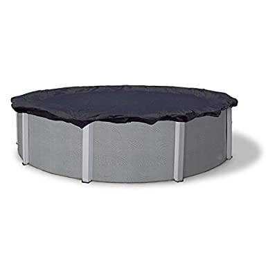 Dirt Defender Defender 8 Year Round Above Ground Winter Pool Cover