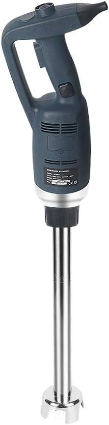 Commercial Handheld Blender Kitchen Aid Immersion Blender Mixer Electric Mount Rack Hand Mixer Juicer Food Processor 350W (500mm)