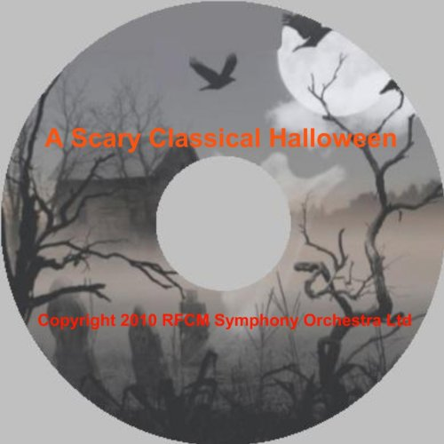 Scary Classical Halloween]()