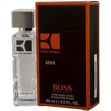 tolle Preise preisreduziert heißer verkauf authentisch Hugo Boss Orange Male After Shave Lotion 60 ml