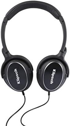 Klipsch R6 On-Ear Headphones