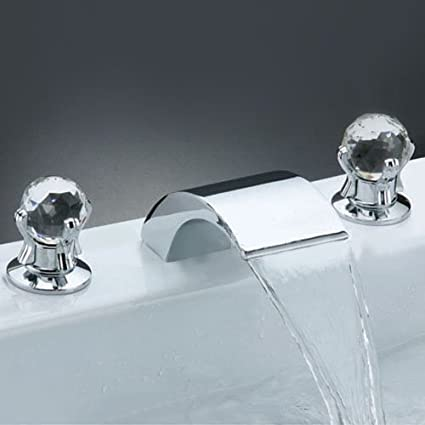 faucets bathtub online shop canada brass tap contemporary cheap faucet sales waterfall chrome