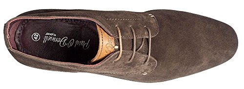Brown Paul Hombre O'Donnell Oakland Boot wHUFKqHI