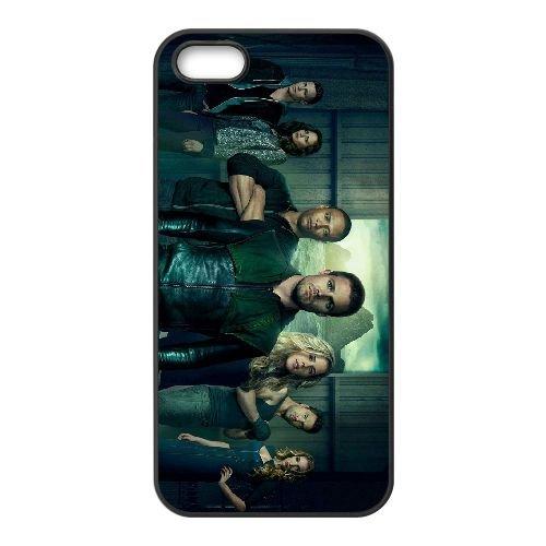 Arrow 2 coque iPhone 4 4S cellulaire cas coque de téléphone cas téléphone cellulaire noir couvercle EEEXLKNBC23093