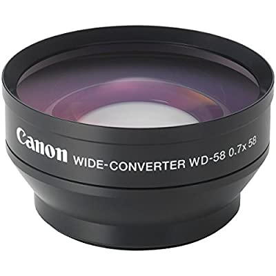 I3ePro .43x Wide Angle/Macro Lens for Canon