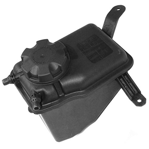 (04-10 5/6-Series Coolant Recovery Reservoir Overflow Bottle Expansion Tank)