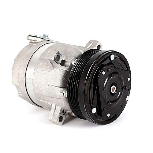 AC Compressor & A/C Clutch CO 10539C Fit for 2004-2008 Suzuki Forenza 2.0L 2005-2008 Reno L4 2.0L