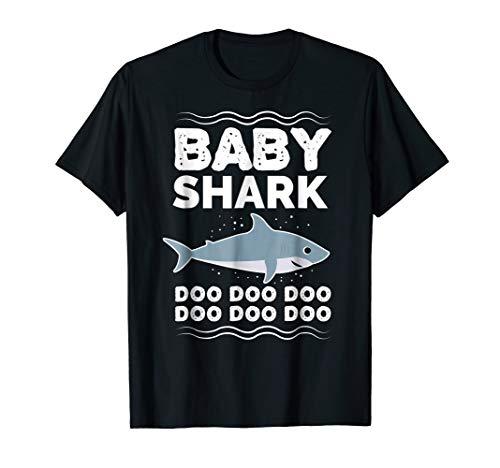 Baby Shark Doo Doo Doo T-shirt | Matching Family Shirt