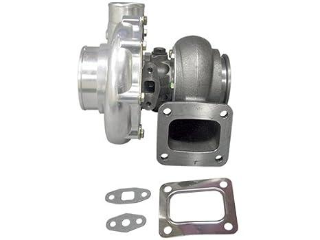 T76 .81 AR P Trim cerámica rodamientos de bolas Cargador de Turbo T4 Camaro LS1: Amazon.es: Coche y moto