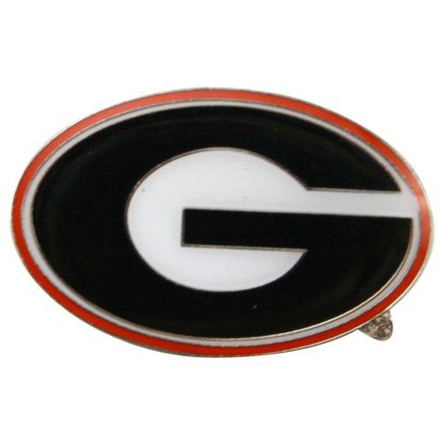 - NCAA Georgia Bulldogs Logo Pin