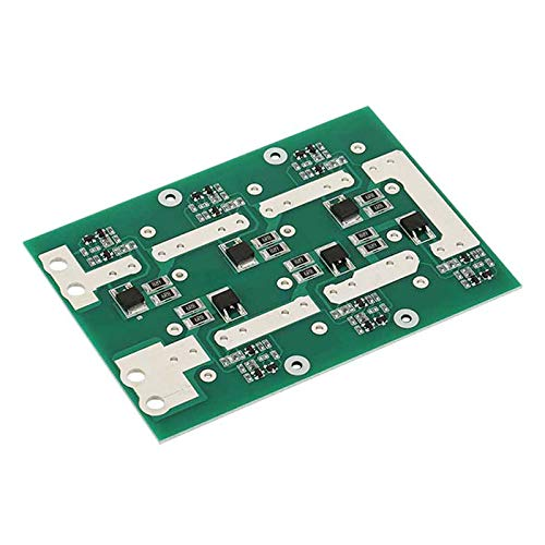 50F 100F 220F 360F 400F 500F 2.7V Super Capacitor Balance Protection Board Electronic Six in Series Capacitor Protective Plate
