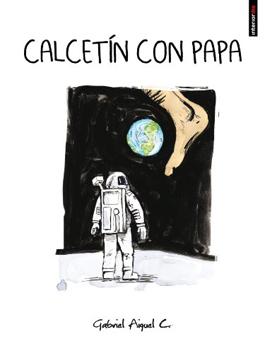Calcetín con papa (Spanish Edition) by [Aiquel, Gabriel]