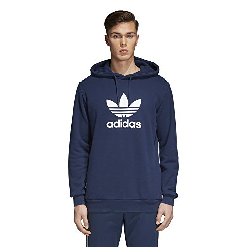 Adidas Trefoil Hoodie (adidas Trefoil Hoodie)