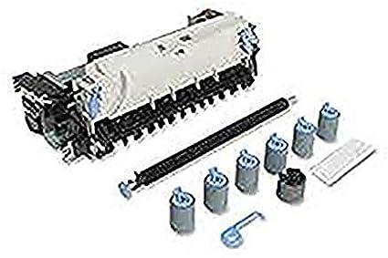 NEW MAINTENANCE KIT,110V,LJ4100 C8057A - C8057-67901