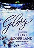 Glory (Brides of the West Series #4) [Large Print]